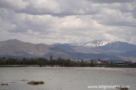 Alacadag-Konya