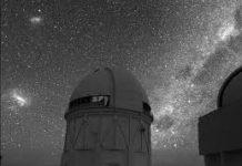 Astronomi Araştırmaları İçin Üniversiteler Birliği AURA