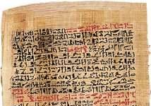 ebers papirüsü
