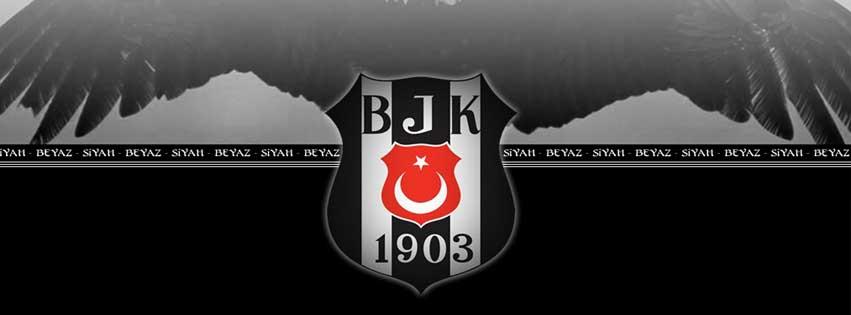 Beşiktaş facebook kapak fotografları