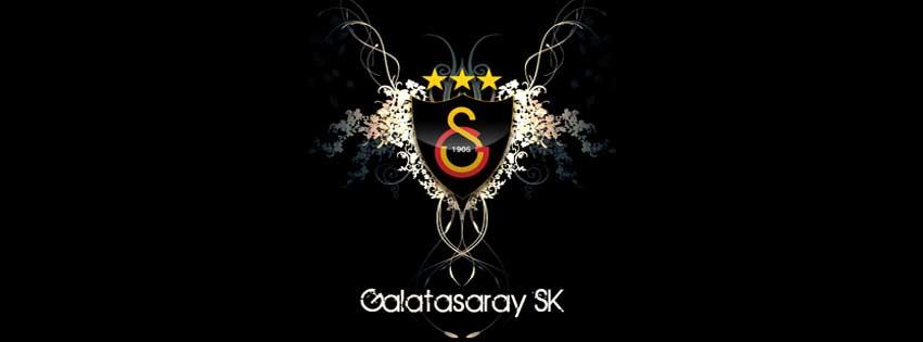 Galatasaray facebook kapak fotografları
