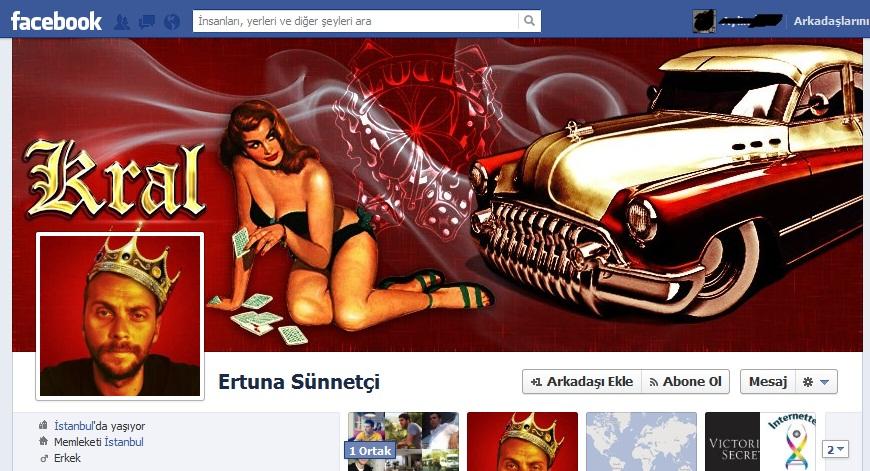 facebook kapak
