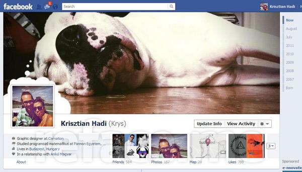 facebook kapak krisztian