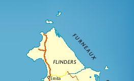 flinders adası