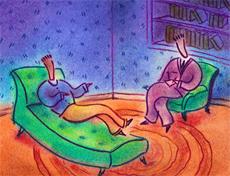 Güdümsüz Psikoterapi