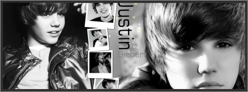 Justin Bieber facebook kapak resmi