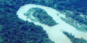 Kaduna ırmağı Nijerya