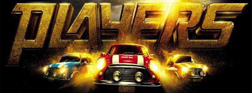 Players Movie Facebook Cover