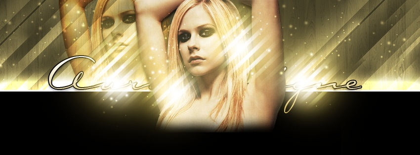 avril lavigne fb cover