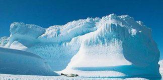 en büyük buzul kütleleri