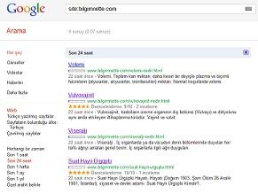 google-yıldız