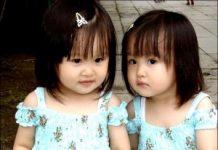 kız Japon Bebekleri