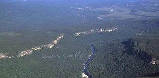 Mazaruni nehir