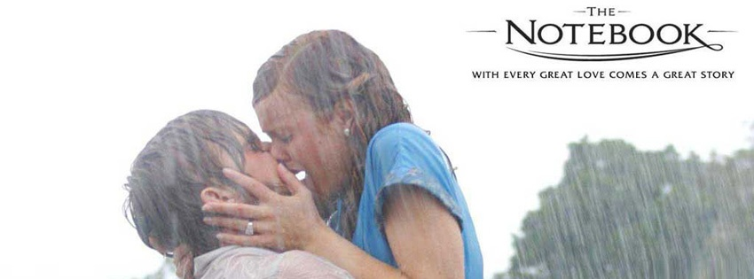 the notebook facebook kapak