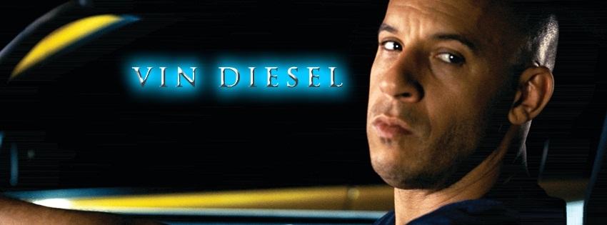 vin diesel facebook kapak resmi