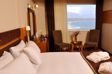 İğneada Resort Hotel Oda