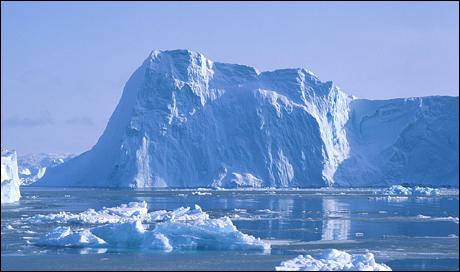 Grönland Antisiklon Bölgesi