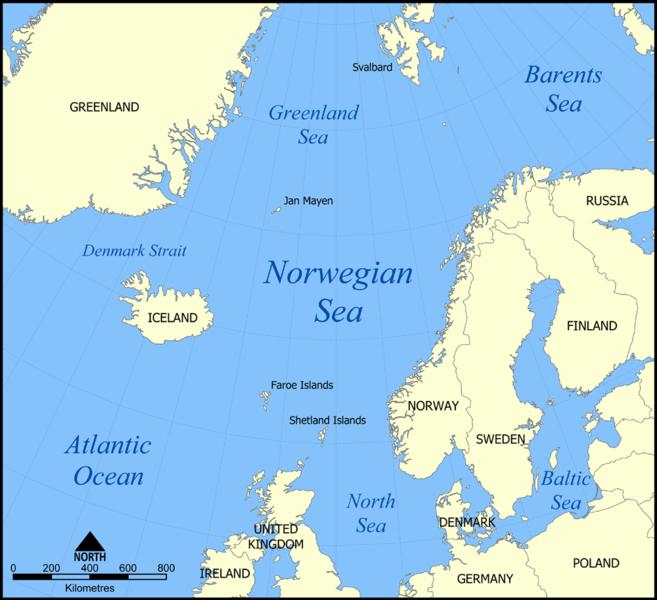 Grönland Denizi