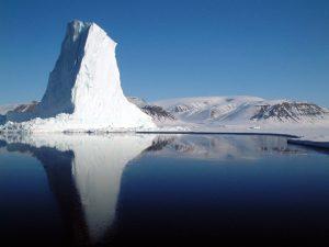 Grönland Buz Katmanı