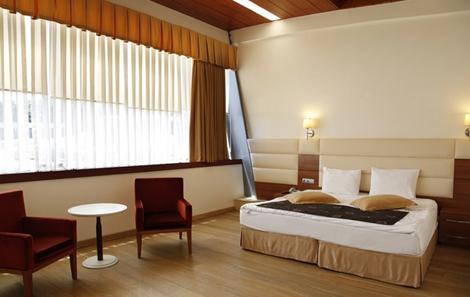 Legend Hotel Cumhuriyetköy Oda