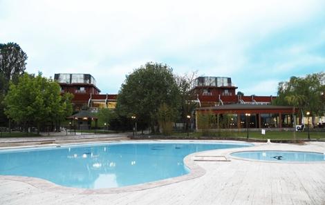 Legend Hotel Cumhuriyetköy
