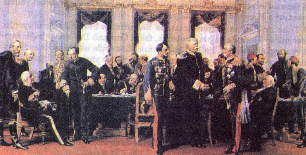 Londra Antlaşması(15 Temmuz 1840)