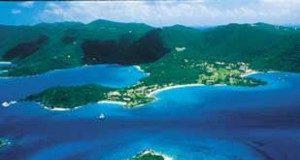 Rüzgaraltı Adaları