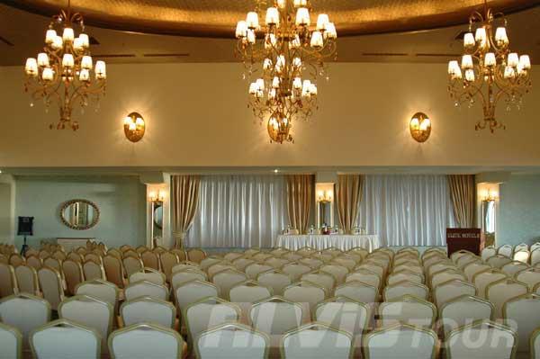 elite hotels dragos toplantı salonu