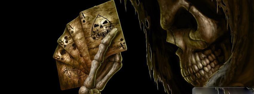 iskelet facebook cover