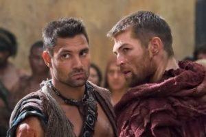 spartacus 3. sezon