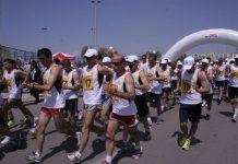 yürüyüş yarışı