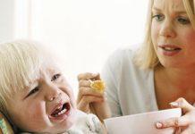Çocuğum Yemek Yemiyor