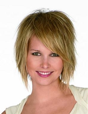 2012 Saç Modelleri Renkleri