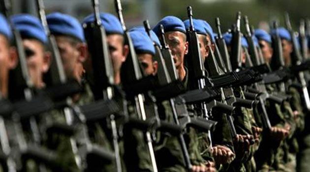 Askeri Yönetim