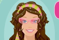 Barbie_Kuaforde