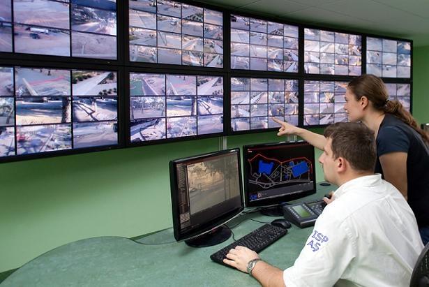 Güvenlik ve Koruma Sistemleri
