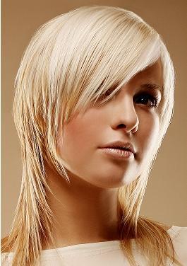 Saç Modelleri Renkleri