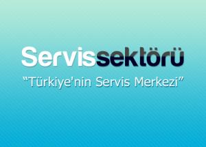 Servis sektörü