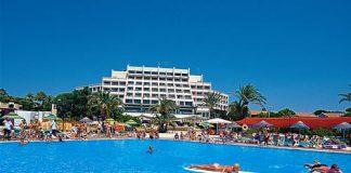 Antalya otel