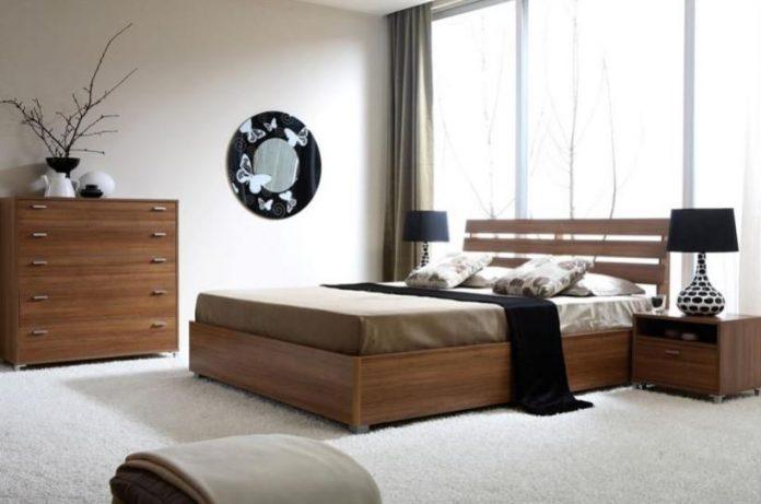 kelebek mobilya yatak odasi