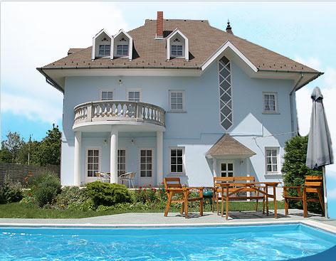günlük kiralik ev