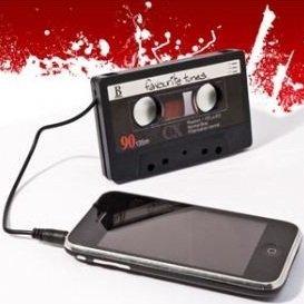sevgiliye hediye kaset hoparlör