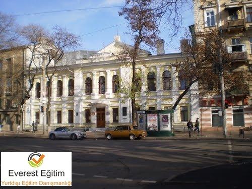 ukrayna eğitim