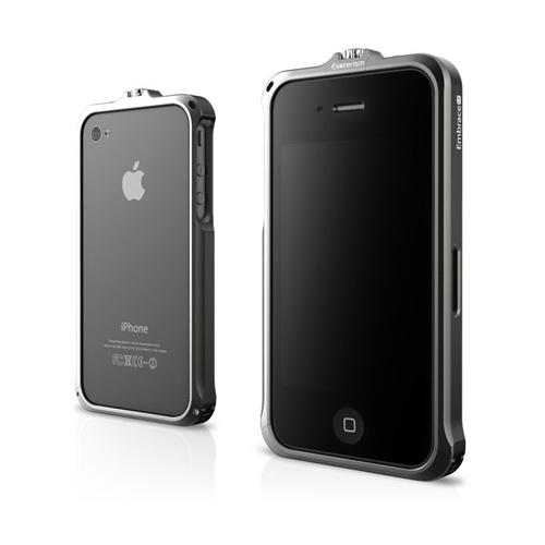 5 Alüminyum iPhone 5 Kılıfı