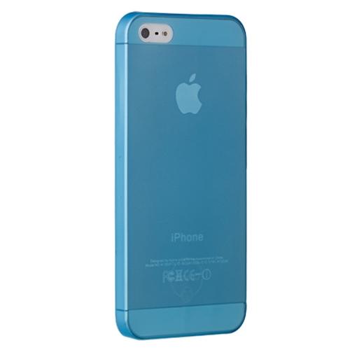Jelly iPhone 5 Kilifi Mavi