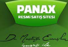 bitkisel gida takviyesi panax