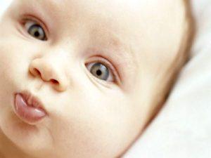 kiz bebek