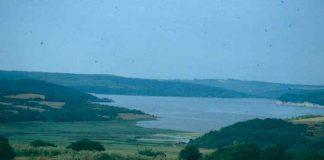 terkos gölü
