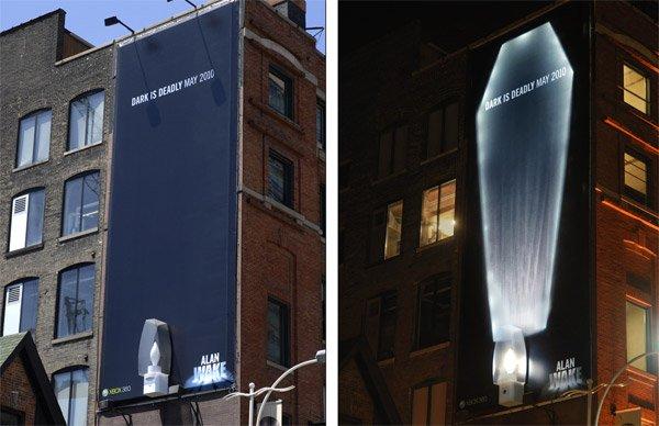 gerilla reklam örnekleri