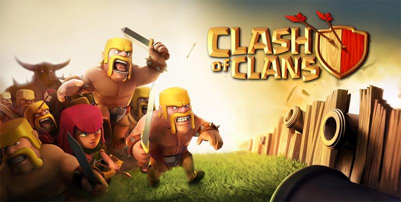clash of clans yükleniyor da kalıyor